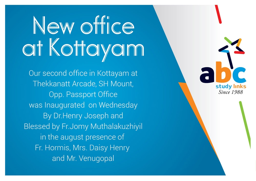 kottayam office